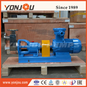 Lqfz Self Priming Stainless Steel anti- Corrosive Centrifugal pump