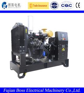 Zh490エンジンを搭載するWeifangの工場16kwディーゼル発電機