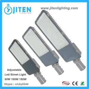 6500K 150W LED de alta potencia de la luz de la calle Industrial Impermeable IP65