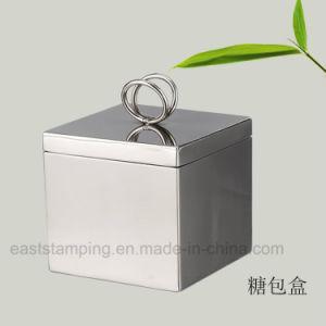 Fls011 Estanho chá de boa qualidade para uso diário