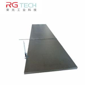 海洋工学のためのAnti-Corrosion Tc4チタニウムの合金の版