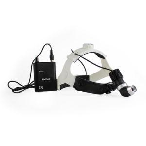 Micare Head Lamp強力な電池を持つ医学LEDのヘッドライトの博士