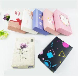Картонных коробок подарков, ювелирные изделия, выдвижной ящик стиле подарочные коробки