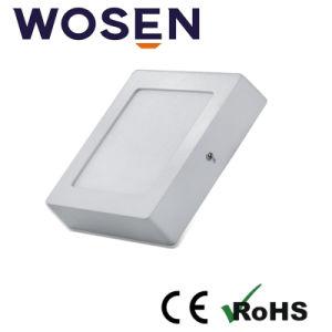 세륨 (사각)를 가진 최신 판매 12W LED 지상 위원회 빛