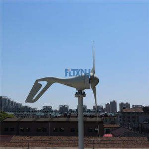 200W ветровой генератор с MPPT контроллера заряда