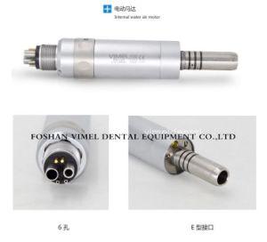 Colling歯科内部システム低速Handpieceの1:1 LEDのタービン