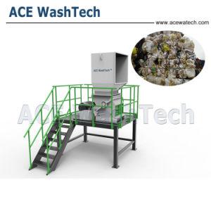 La technologie verte machine de recyclage des déchets de film en plastique