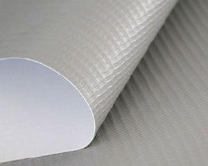 L'impression numérique en plein air utilisé bannière PVC Flex