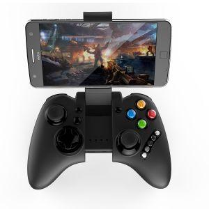 パソコンのゲームのコントローラのIpega無線Bluetooth Gamepadのページ9021