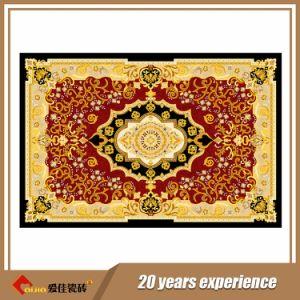 De meeste Mooie Tegels van het Tapijt van China voor Vloer (BDJ601504B)