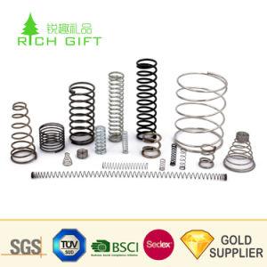 Fabricant fil personnalisés formant le clip de la bobine de torsion d'extension de la tension du ressort de compression Precision Metal moule spirale en acier d'alimentation automatique ressort à force constante