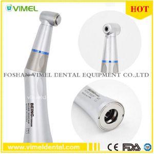 歯科内部角度Handpieceに対するローズ202caの押しボタンがあること(p)