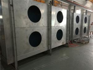 Refrigeratore dell'aria di Gyw/dispositivo di raffreddamento di aria freddi per la stanza di congelamento della stanza di conservazione frigorifera