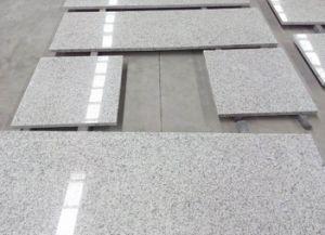 Grijs Graniet voor Countertop en het Project van de Keuken (YY - GC002)