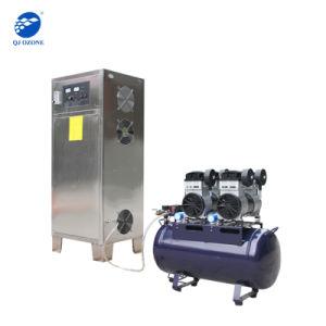 Промышленный генератор озона для текстильной промышленности очистка сточных вод, удаление цветной