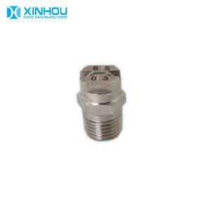 Industrielle de la rondelle plate en acier inoxydable de la buse du ventilateur