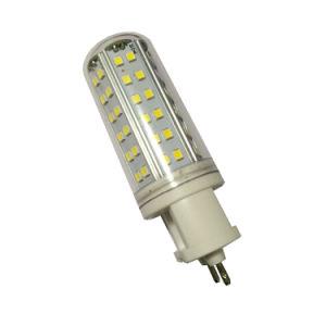 LED de 10 W G12 com tampa de luz LED 360 Graus Luz de milho Base G12