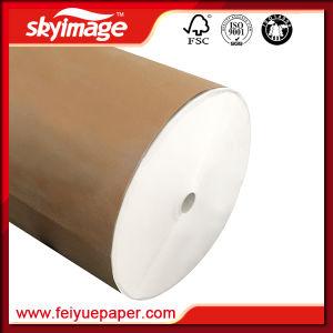 Промышленные Light-Weight FW70g/FW75g 60'' Быстросохнущие Сублимация бумаги