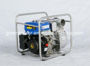 La fabbrica diretta fornisce  pompa ad acqua portatile del motore di benzina 2