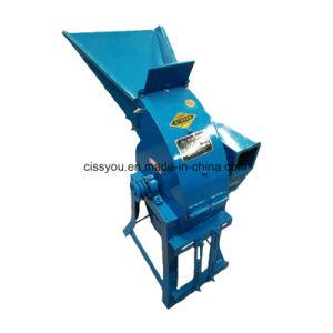 飼料の穀物のトウモロコシのトウモロコシの米のムギのわらの粉の粉砕機の製造所(WSP)