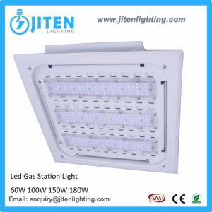 Meanwell Fuente de alimentación 180W LED de la estación de gas de la luz de dosel