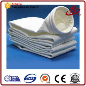 Bolsas de colector de polvo industriales /bolsas filtrantes fabricante