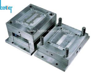 플라스틱 사출 성형 또는 조형 의학 Silicone/PVC 분무기 가면 형
