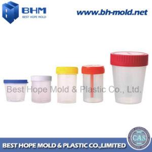 60ml conteneur de collecte de l'urine de spécimen de coupe avec des produits de qualité