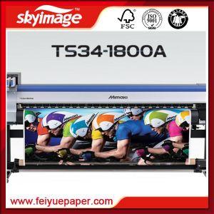 Ts34-1800A Sublimation-Übergangstintenstrahl-Drucker