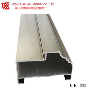 Profil en alliage aluminium extrudé pour Windows avec ce châssis standard