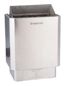 Mini-sauna exterior de aquecimento eléctrico de saunas/ Sauna fogão para uso doméstico