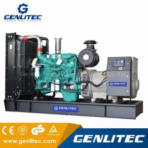Cummins Diesel Engine를 가진 중국 Best Supplier Power Generating Set 400kw/500kVA