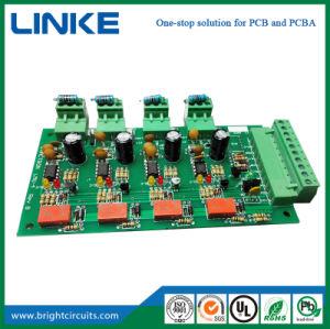 중국 고품질 원스톱 서비스 PCB 회의 및 PCBA