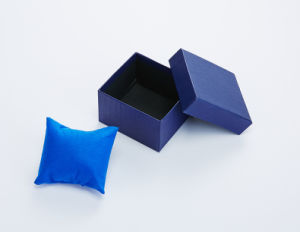 مصنع جديدة صغيرة عالة ورقة هبة [وتش بوإكس]