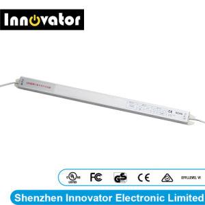 48 W AC DC12V ultrafino de LED de alimentación caja de luz