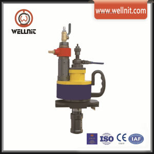 ISP-159 пневматический трубопровод фаски машины с заводская цена