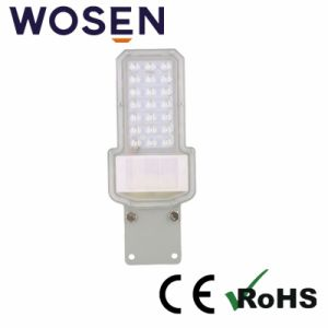 Aísla el controlador LED 80W Calle luz LED para Plaza