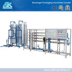 Sistema de tratamiento de agua potable o la máquina (AK-RO)