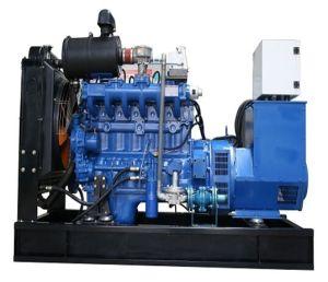 Gasificador de biomasa, la planta de gasificación de biomasa Tanzania 500kw Proyecto cascarilla de arroz