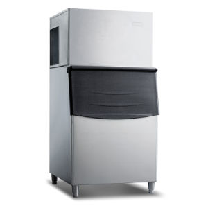 208kg de modulaire Machine van het Ijsblokje met Energie - besparing