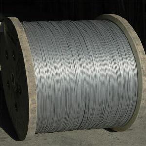 Galvanized ad alto tenore di carbonio Steel Wire per ACSR