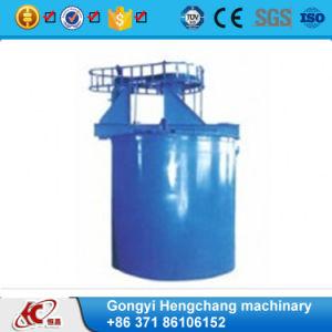 Serbatoio del miscelatore di estrazione mineraria di alta efficienza da vendere