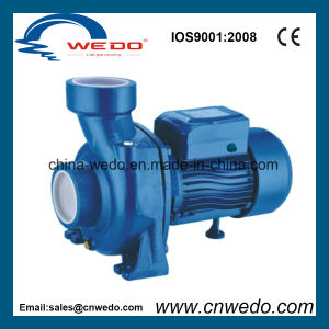 1.1Kw/1.5HP électrique de la pompe à eau centrifuge (HF/6CR)
