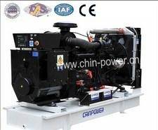 2013 50Hz 200kVA/160kwCummins de Diesel Reeks van de Generator van Geluiddicht Type