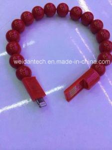 Сварные швы браслет, удара молнии кабель USB