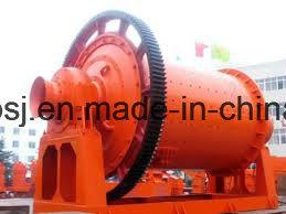 Стан шарика для меля железной руд руды (MQZ2430)