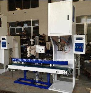 Oferta profesional 5-50 kg por maleta, 300 bolsas por hora de pellets de madera automática Máquina de embalaje