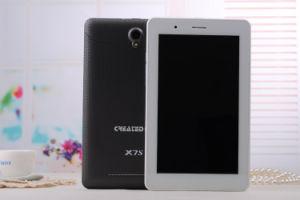 7 polegadas tela IPS Tablet PC com duplo SIM e interna 3G