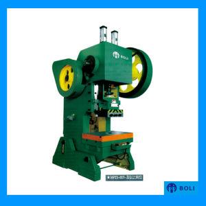 MP23 serie C-marco de la máquina de prensa inclinable