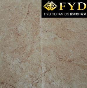 De nieuwe Verglaasde Marmeren Tegel van het Porselein (PY6A608)